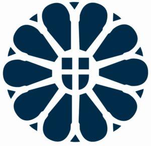 Logo międzynarodowego projektu Cisterscapes - cysterskie krajobrazy łączące Europę